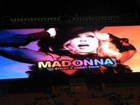 Maddonna-marqueem