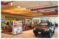 Toyota-showroom