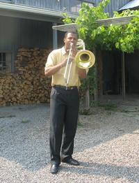 Tony-trombone